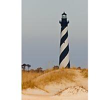 Cape Hatteras Lighthouse Photographic Print