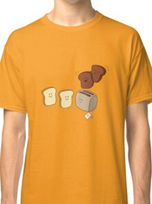 TOASTY! Classic T-Shirt