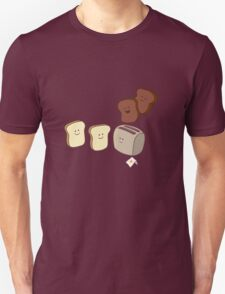 TOASTY! T-Shirt