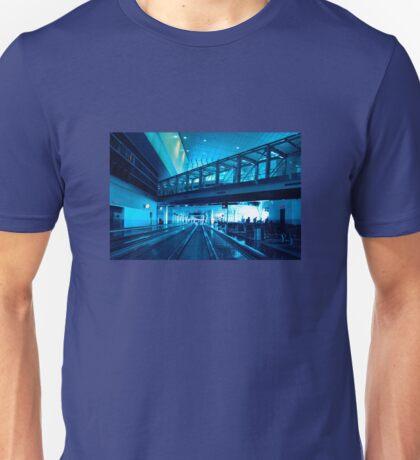 Miami Airport, Florida USA Unisex T-Shirt