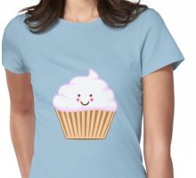 CUPCAKE! Womens Fitted T-Shirt