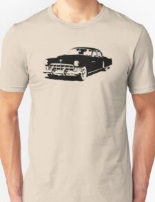 1949 Cadillac 4 Door T-Shirt