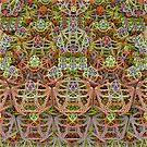 'Gathering of the Icosas' by Scott Bricker