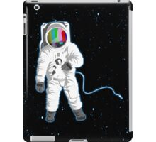 Space Visual Odyssey iPad Case/Skin
