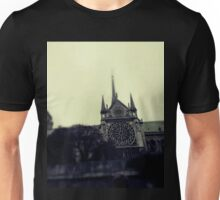 Paris architecture Unisex T-Shirt