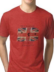 Bullet Proof Tri-blend T-Shirt