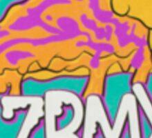 lzbmz Sticker
