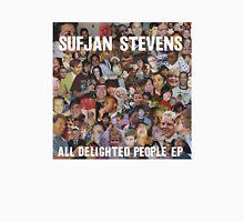 Sufjan Stevens - All Delighted People EP T-Shirt