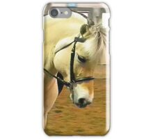 Horsefest 005 iPhone Case/Skin