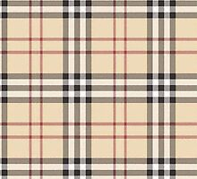 Burberry Plaid by oohmansi