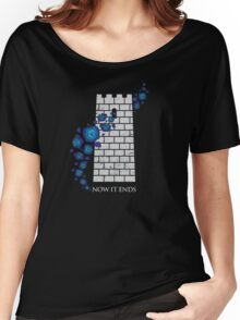 Tower of Joy Women's Relaxed Fit T-Shirt