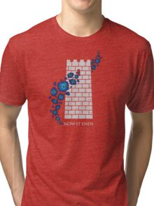 Tower of Joy Tri-blend T-Shirt
