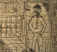 Hoodwinking Of An Old Gentleman by John Douglas