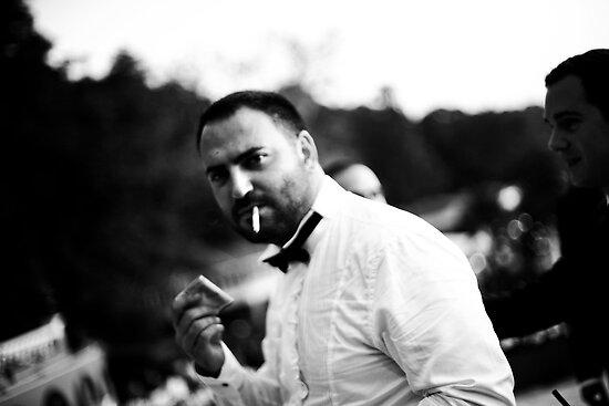 Godfather by photoforsoul