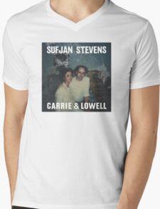 Sufjan Stevens - Carrie & Lowell Mens V-Neck T-Shirt