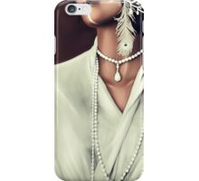 The Oracle Vintage iPhone Case/Skin