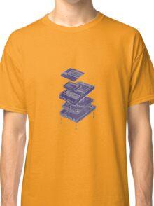Data Bank Classic T-Shirt