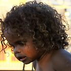 Borroloola Beauty by Barbara  Jean
