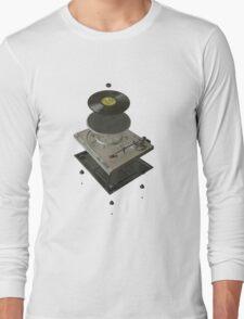 Dark Side Long Sleeve T-Shirt