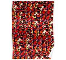 Abstract Expression 10 Poster