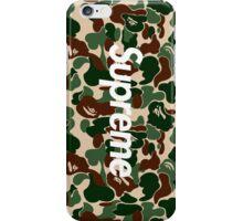 supbape iPhone Case/Skin