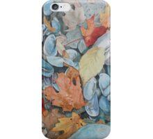 Autumn Magic iPhone Case/Skin