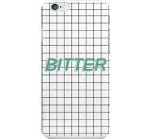 bitter / iPhone Case/Skin