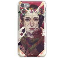 Dalish Pariah iPhone Case/Skin