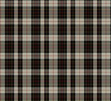 00396 Brodie Fashion Tartan  by Detnecs2013
