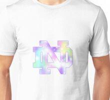 Notre Dame Color Unisex T-Shirt