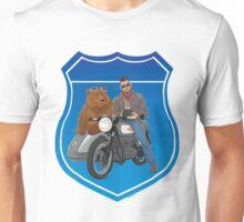 Sunday Ride Unisex T-Shirt