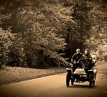Sunday Motoring by David's Photoshop