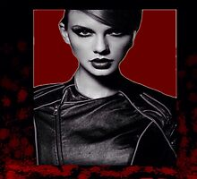 Taylor Swift Bad Blood by mariamichelle