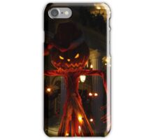 Haunted Mansion Holiday iPhone Case/Skin