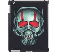 Ant-hero iPad Case/Skin