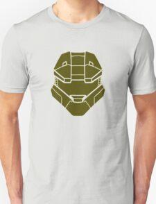 Spartan Helmet T-Shirt