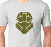 Spartan Helmet Unisex T-Shirt