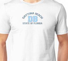 Daytona Beach - Florida. Unisex T-Shirt