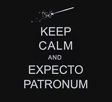 Keep Calm and Expecto Patronum Unisex T-Shirt
