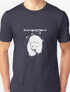 Polar bear underwater T-Shirt