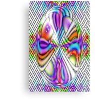 Rainbow Dream Weaver Canvas Print
