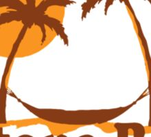 Daytona Beach Sticker