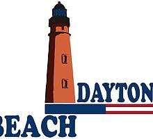 Daytona Beach. by America Roadside.
