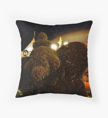 Dumbo Throw Pillow