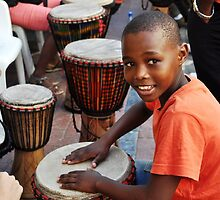 Little Drummer Boy by Karen01