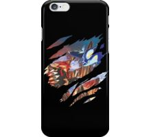 pokemon groudon kyogre anime manga shirt iPhone Case/Skin
