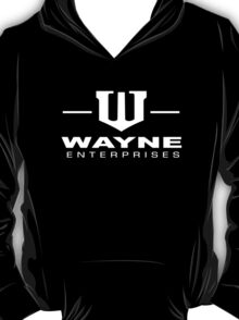 Bruce Wayne Enterprises Gotham Bat Country T-Shirt