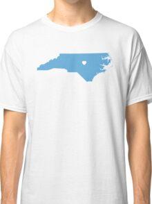 Home Sweet Chapel Hill Classic T-Shirt