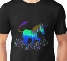 Saturated Unicorn Ver. 1 Unisex T-Shirt