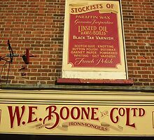 Boone's by pix-elation